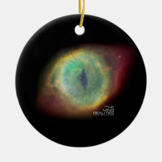 MING REALITIES BOOK TWO: PARADOX CATS EYE ORNAMENT