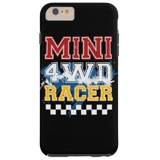 Mini 4wd racer Phone case Tough iPhone 6 Plus Case