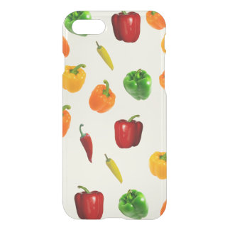 Mini and Bell Pepper Texture Iphone 7 Case
