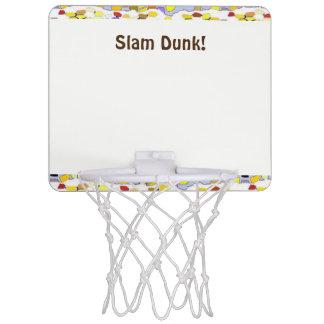 Mini Basket Ball Goal Mini Basketball Hoop
