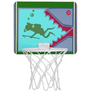 Mini Basketball Goal  Practice your shooting game Mini Basketball Backboard