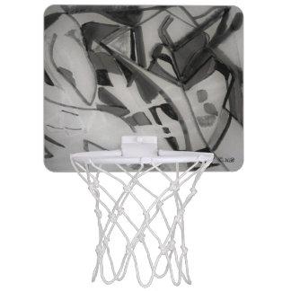 Mini Basketball hoop #1
