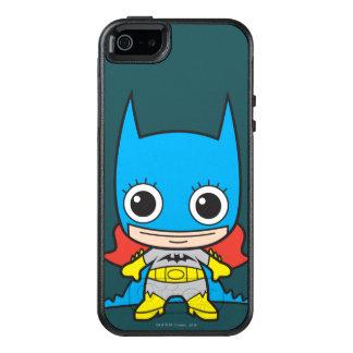 Mini Batgirl OtterBox iPhone 5/5s/SE Case