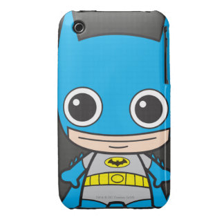 Mini Batman iPhone 3 Covers