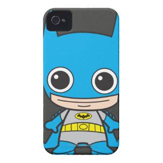 Mini Batman iPhone 4 Covers