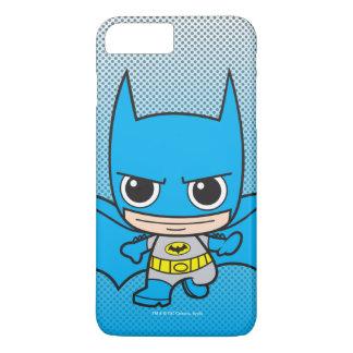 Mini Batman Running iPhone 7 Plus Case