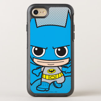 Mini Batman Running OtterBox Symmetry iPhone 7 Case