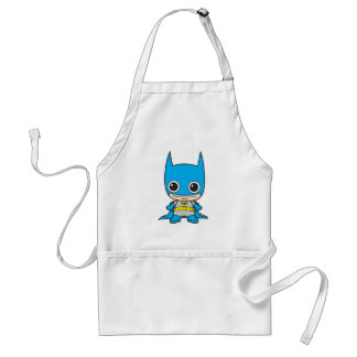 Mini Batman Standard Apron