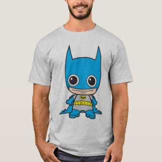 Mini Batman T-Shirt