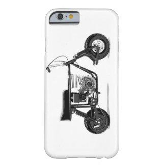 Mini Bike iPhone6 case