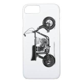 Mini Bike iPhone 7 case