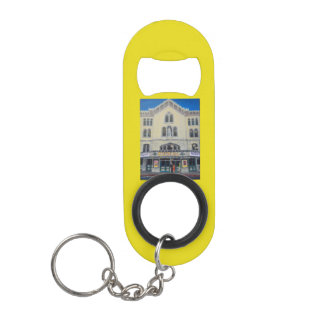 mini bottle opener Fulton Opera House