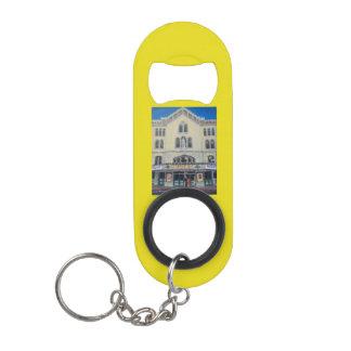 mini bottle opener Fulton Opera House