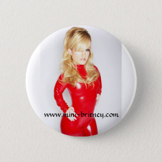 Mini-Britney Flair 6 Cm Round Badge