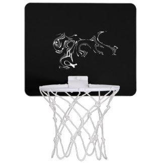 Mini Bull Basketball Goal Mini Basketball Hoop