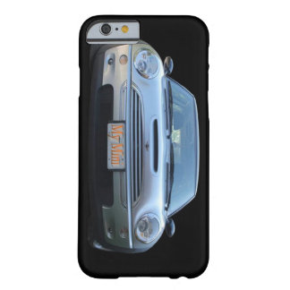 Mini Cooper Barely There iPhone 6 Case