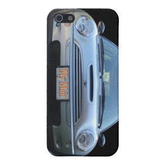 Mini Cooper Case For The iPhone 5
