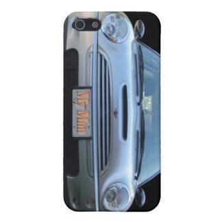 Mini Cooper iPhone 5 Cover