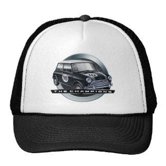 Mini Cooper S black Cap
