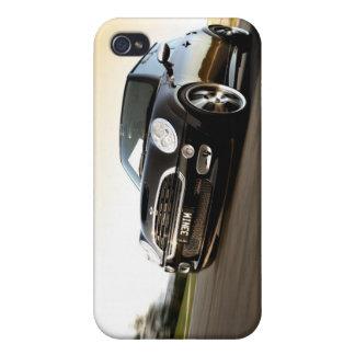 Mini Cooper S - Phone Case iPhone 4/4S Cases