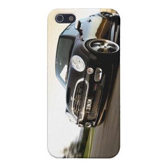 Mini Cooper S - Phone Case iPhone 5 Cases