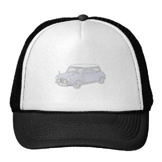 Mini Cooper Vintage-colored Cap