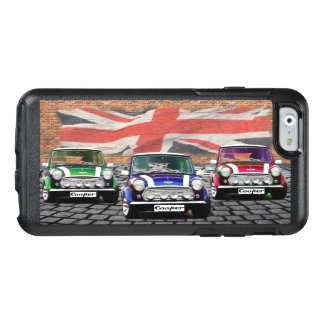 Mini Coopers OtterBox iPhone 6/6s Case
