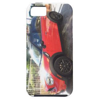 Mini Coopper iPhone 5 Case