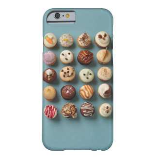 Mini Cupcakes iPhone 6 Case Barely There iPhone 6 Case