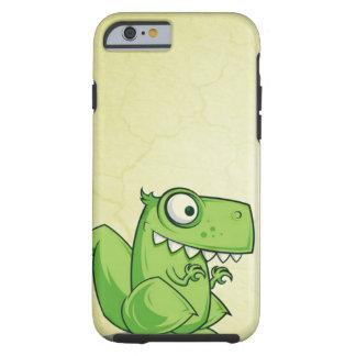Mini Dino Tough iPhone 6 Case