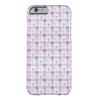 Mini Dots iPhone 6 Case / Cover / Protection Barely There iPhone 6 Case