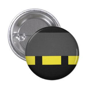 Mini Hero B 3 Cm Round Badge