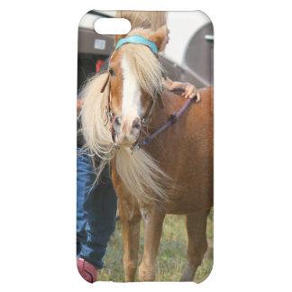 Mini Horse iPhone 5C Covers