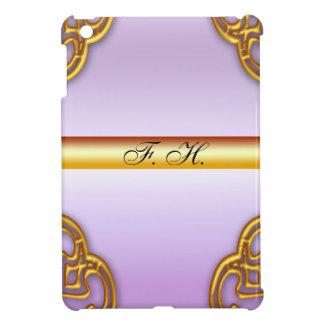 Mini Ipad Case Lilac Add Initials Case For The iPad Mini