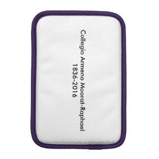 Mini iPad Pad Sleeve For iPad Mini