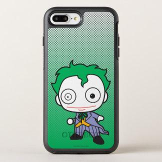 Mini Joker 2 OtterBox Symmetry iPhone 7 Plus Case