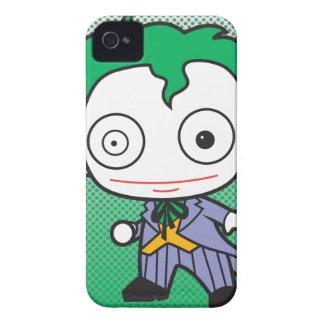 Mini Joker Case-Mate iPhone 4 Case