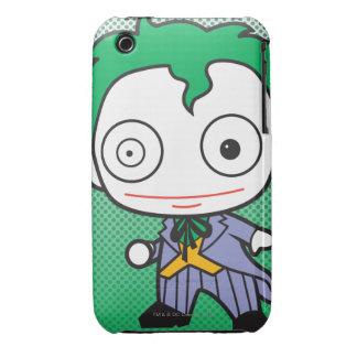 Mini Joker iPhone 3 Case