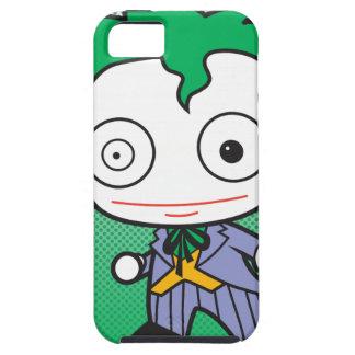 Mini Joker iPhone 5 Covers