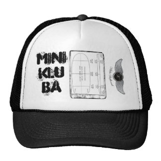 MINI KLUBA CAP