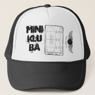 MINI KLUBA TRUCKER HAT