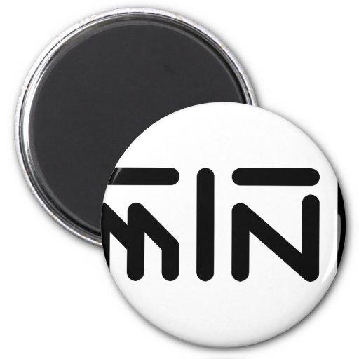 mini fridge magnet