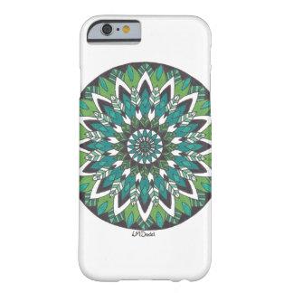 Mini Mandala N°4 Barely There iPhone 6 Case