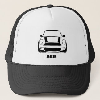 MINI Me  Design Trucker Hat