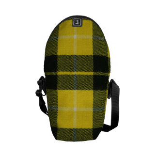 MINI Messenger Bag Barclay Dress Modern Tartan