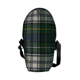 MINI Messenger Bag Campbell Dress Modern Tartan