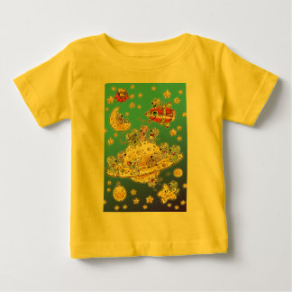 Mini Mice Lost in Space Shirts