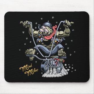 Mini Mike Mouse Pad