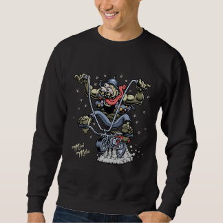 Mini Mike Sweatshirt