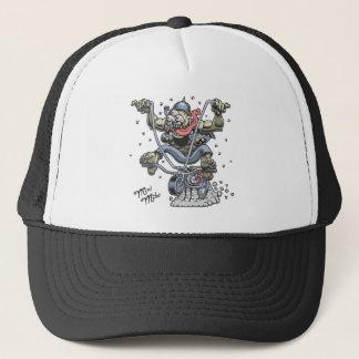 Mini Mike Trucker Hat
